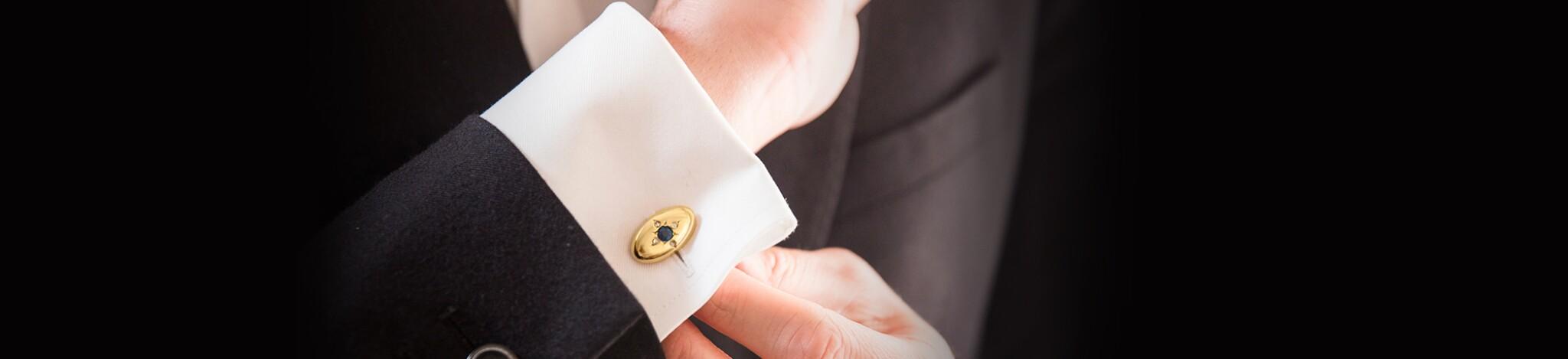 Gentlemen's Accessories Online