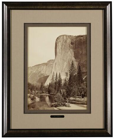View 2. Thumbnail of Lot 46. 'El Capitan. 3600 Ft. Yosemite'.