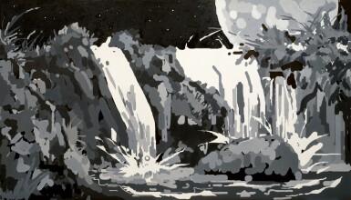 View 1. Thumbnail of Lot 42. Liu Wei 劉韡  | Landscape No.4 風景4號.