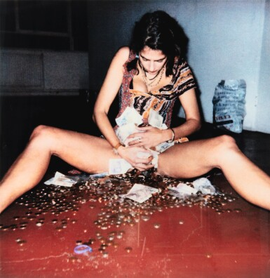 View 1. Thumbnail of Lot 29. TRACEY EMIN | I'VE GOT IT ALL, 2000.