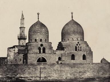 View 7. Thumbnail of Lot 93. Maxime Du Camp | Egypte, Nubie, Palestine et Syrie. Dessins Photographiques. Paris, 1852.