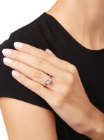 DIAMOND 'NOVO' RING, TIFFANY & CO.