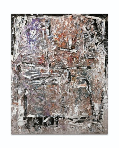 View 2. Thumbnail of Lot 16. Untitled.