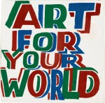 Art For Your World