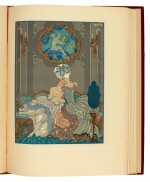 CHODERLOS DE LACLOS   Les liasons dangereuses, 1934, illustrated by Barbier