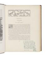 (DERRYDALE PRESS)   Eugene V. Connett, Ed. American Big Game Fishing. New York: The Derrydale Press, 1935
