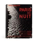 (book) Paris de Nuit, 1932