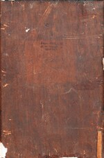 THÉODORE GUDIN |  PORTRAIT OF MAUN-GWA-DAUS, CHIEF OF OJIBWA, DURING HIS PRESENTATION TO KING LOUIS-PHILIPPE 1ER | MAUN-GWA-DAUS, CHEF DE LA NATION OJIBWA, LE JOUR OÙ IL FUT PRÉSENTÉ AU ROI LOUIS-PHILIPPE 1ER