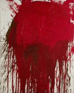 HERMANN NITSCH | UNTITLED (SCHUTTBILD)