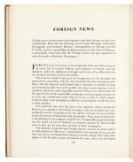 [FLEMING]--KEMSLEY NEWSPAPERS | The Kemsley Manual of Journalism, 1950