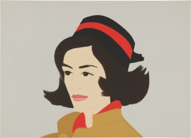 View 5. Thumbnail of Lot 2. ALEX KATZ | ALEX AND ADA, THE 1960'S TO THE 1980'S.