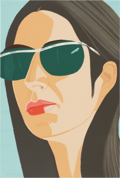 View 8. Thumbnail of Lot 2. ALEX KATZ | ALEX AND ADA, THE 1960'S TO THE 1980'S.