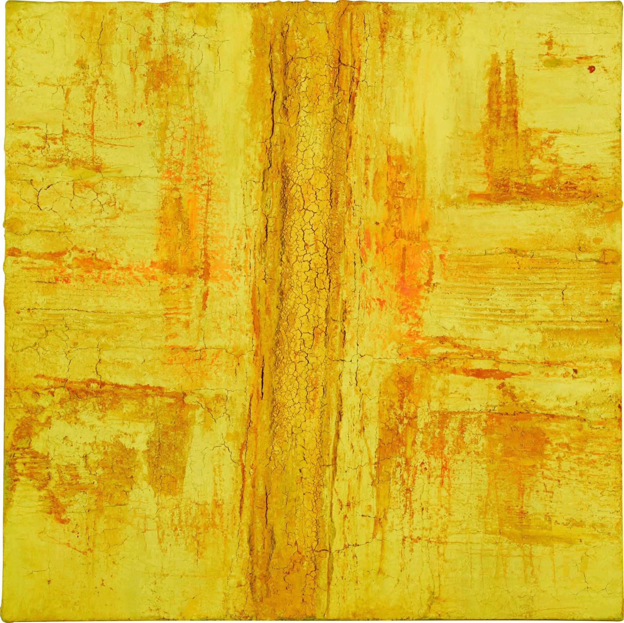 View full screen - View 1 of Lot 33. MARCELLO LO GIUDICE | YELLOW SUN.