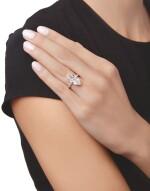 DIAMOND RING, TIFFANY & CO.   鑽石戒指,蒂芙尼
