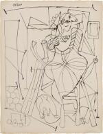 L'Artiste et l'enfant (B. 590; M. 156)