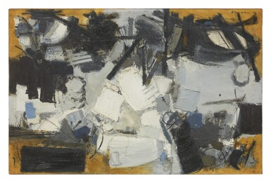 View 1. Thumbnail of Lot 488. JOHN LEVEE     UNTITLED.