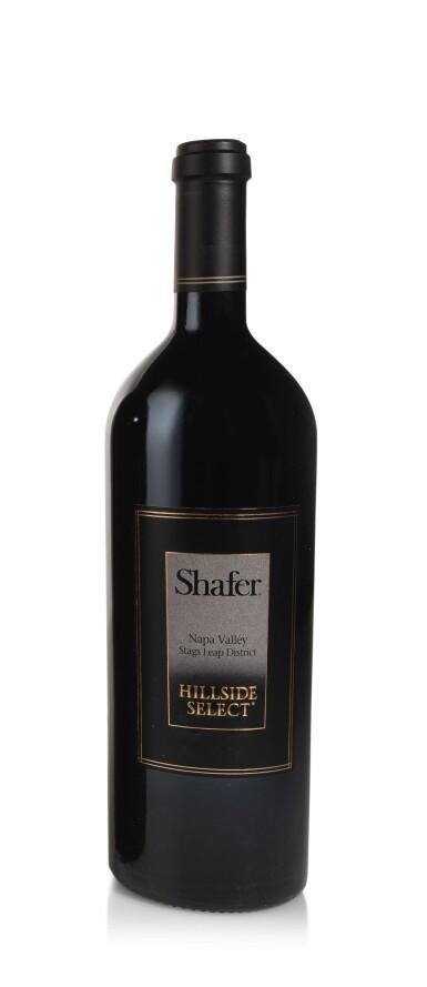 Shafer, Cabernet Sauvignon, Hillside Select 2000 (11 BT)