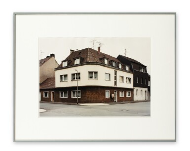 View 18. Thumbnail of Lot 65. THOMAS STRUTH | 23 WORKS FROM UNBEWUSSTE ORTE (UNCONSCIOUS PLACES), 1979-1989 .