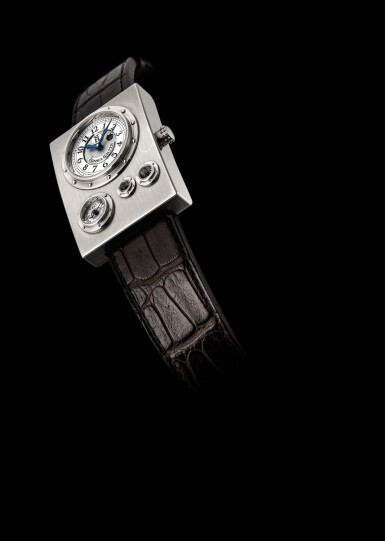 """View 4. Thumbnail of Lot 2158. VIANNEY HALTER 