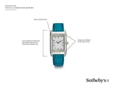 View 4. Thumbnail of Lot 65. JAEGER-LECOULTRE   REVERSO DUETTO REF 266.8.11 A LADY'S STAINLESS STEEL AND DIAMOND SET REVERSIBLE RECTANGULAR WRISTWATCH WITH MOTHER OF PEARL DIAL CIRCA 2005.