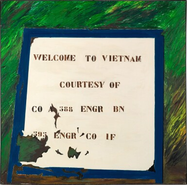 View 1. Thumbnail of Lot 11. Welcome to Vietnam.