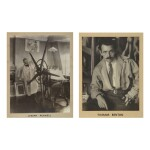 PETER A. JULEY AND SON | SELECTED PORTRAITS OF ARTISTS