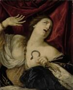 CESARE DANDINI | THE DEATH OF CLEOPATRA