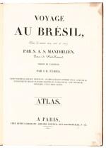 Maximilian zu Wied-Neuwied | Voyage au Bresil, dans les annees 1815, 1816 et 1817, 1822