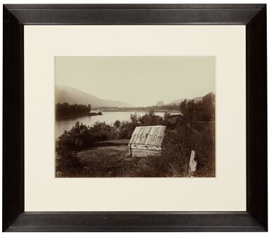 View 3. Thumbnail of Lot 21. 'The Garrison, Columbia River'.