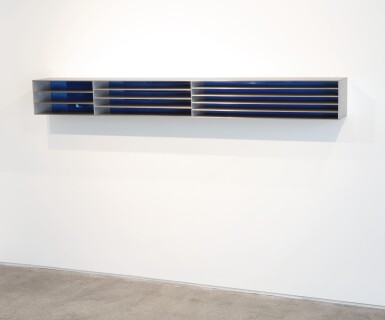 View 3. Thumbnail of Lot 17. DONALD JUDD | UNTITLED .