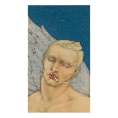 MEL ODOM | SMOKE