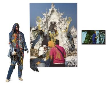 View 1. Thumbnail of Lot 1102.  KORAKRIT ARUNANONDCHAI 寇拉克里·阿讓諾度才 | 2558.