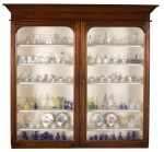MR BEDFORD'S COLLECTION COLLECTION OF MINIATURE DOLL'S HOUSE OBJECTS, 19TH CENTURY