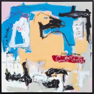 View 2. Thumbnail of Lot 152. Jammie Holmes 傑米·福爾摩斯 | Camel 駱駝.