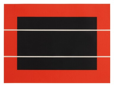 View 4. Thumbnail of Lot 12. DONALD JUDD   UNTITLED (S. 231-232).