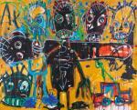 ABDOULAYE ABOUDIA DIARRASSOUBA | UNTITLED
