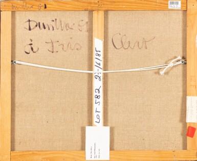 View 3. Thumbnail of Lot 37. Iris Tourbillons.