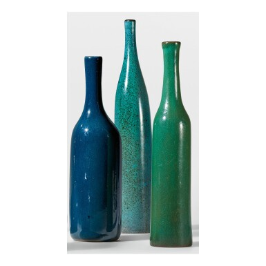 """View 1. Thumbnail of Lot 221. JACQUES RUELLAND AND DANI RUELLAND 