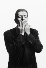 Leonard Cohen, Paris 1994
