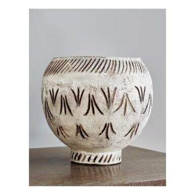 View 1. Thumbnail of Lot 105. Vase.