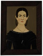 WILLIAM MATTHEW PRIOR | PORTRAIT OF A WOMAN