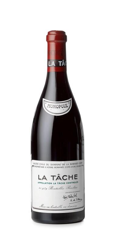 Vine | Exceptional Burgundy, SQN, Cult Napa Cabernets + More