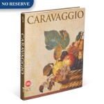 A Selection of Books on Caravaggio