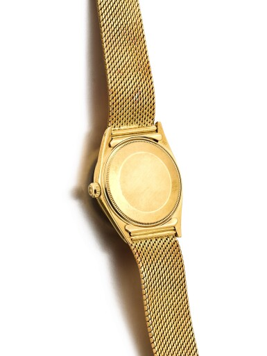 """View 3. Thumbnail of Lot 2112. ROLEX 