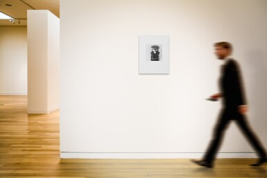 View 4. Thumbnail of Lot 15. ANN HAMILTON | UNTITLED #2 (FROM THE BODY OBJECT SERIES).