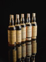 THE MACALLAN OVER 15 YEAR OLD 45.85 ABV 1950