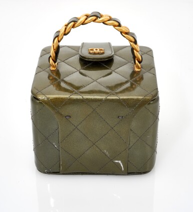 View 5. Thumbnail of Lot 17. COLLECTION OF ACCESSORIES, CHANEL.