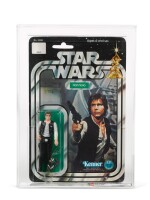HAN SOLO (SMALL HEAD) 3 3/4 IN. FIGURE, US, 1978