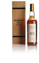 THE MACALLAN FINE & RARE 30 YEAR OLD 51.0 ABV 1975