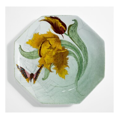 """View 1. Thumbnail of Lot 121. ROZENBURG 